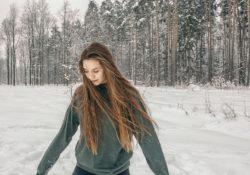 briser la glace avec une fille