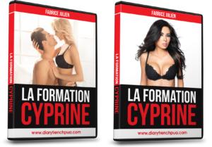 formation cyprine