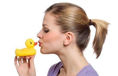 syndrome du canard