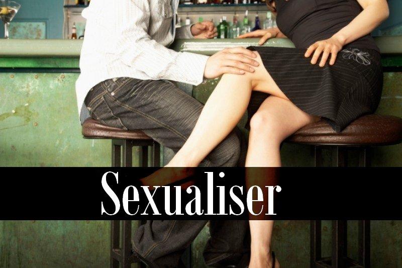 comment sexualiser une conversation