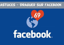 draguer sur facebook